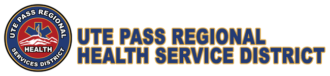 Ute Pass Regional Health Service District